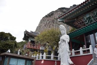 Bomunsa Temple & Sanbangsa Temple
