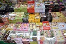 Nara goodies