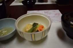boiled dish