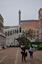 Venetian and Parisian Casinos