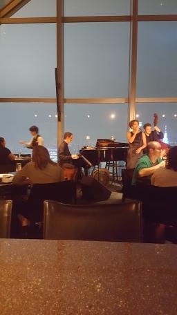 Park Hyatt Hotel- New York Bar