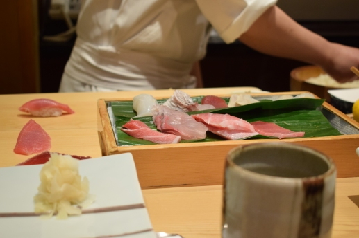 Kyubey Main Restaurant