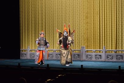 Beijing Opera Show